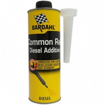 Bardahl COMMON RAIL INJECTOR CLEANER 6 в 1