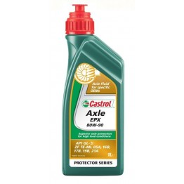 Моторно Масло Castrol Axle EPX 80W-90 1 л