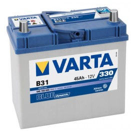 Акумулатор Varta 70 Ah BLACK dynamic